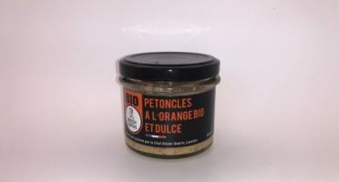 Conserverie Artisanale du Trégor - Rillettes de Petoncle à L'orange Bio