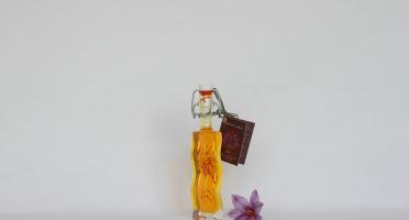 Le safran - l'or rouge des Ardennes - Sirop De Safran 40ml