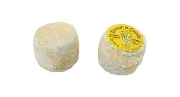 Fromagerie Seigneuret - 2 Boutons De Culotte