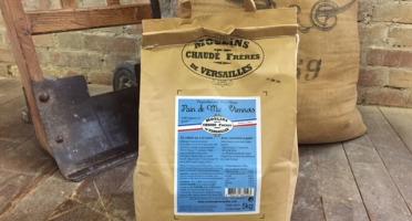 Moulins de Versailles - Préparation Pour Pain De Mie Viennois - 5kg