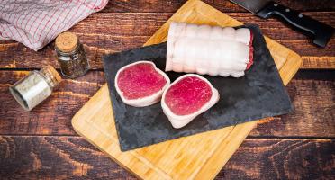 La Ferme du Mas Laborie - Pavée de bœuf - 1 kg