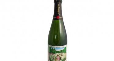 Champagne J. Martin et Fille - Cuvée des Amoureux de Peynet - 75cl