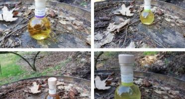 Vinaigres de la Carrière - Vinaigres de Cidre : nos Quatre Essentiels