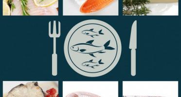 Luximer - Colis De Poisson - Le Panier Gourmet