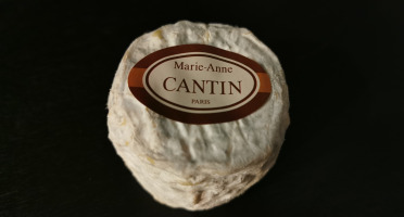 La Fromagerie Marie-Anne Cantin - Toucy