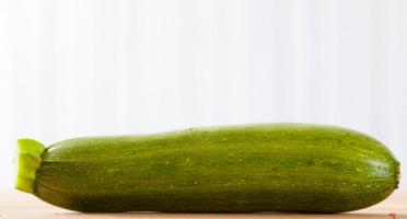 Le Jardin des Gallines - Courgettes Longues Bio