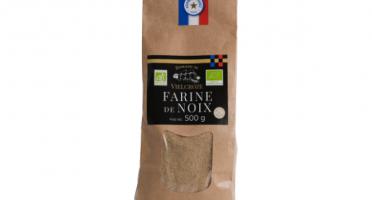 Domaine de Vielcroze - Farine de Noix Bio