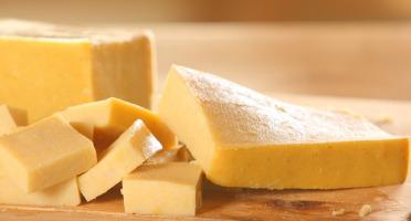 """Le Moulin Gourmand - Millas Blanc au Chaudron """"Citron"""""""