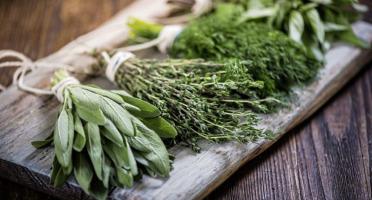 La Boite à Herbes - Le Panier Des Herbes Bio