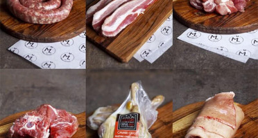 MAISON LASCOURS - Kit de viandes pour cassoulet