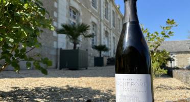 Domaine du Château de Rochefort - Méthode Traditionnelle - 2018 x 6
