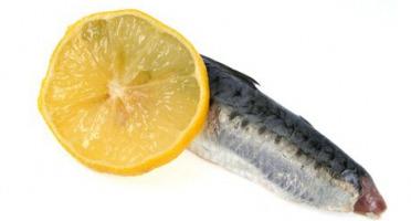 Ma poissonnière - Filet De Sardine - Lot De 1 Kg