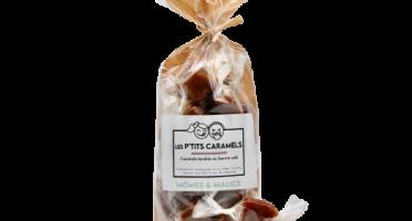 Mômes & Malice - Les P'tits Caramels - Caramels Tendres Individuels