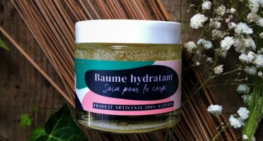 Ferme Arrokain - Crème hydratante au saindoux de porc Kintoa