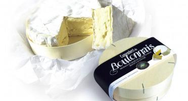 La Fromagerie Sainte Godeleine - Camembert du Boulonnais - 250 g