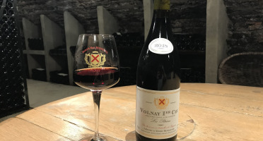 "Domaine Michel & Marc ROSSIGNOL - Volnay 1er Cru ""Les Pitures"" 2018"