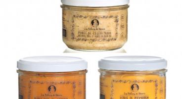 Les délices de Noémie - Petits Pots Bébé 8 Mois: Céleri Rave, Carotte Panais au Petit Épeautre et Écrasé de Potimarron