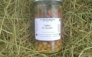 Les Délices du Scamandre - Cocido De Taureau