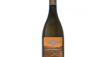 Domaine Philippe & Sylvain Ravier - AOP Vin de Savoie Chignin Mondeuse - La Belle Violette - 3 Bouteilles
