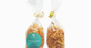 Aquaprawna Traiteur - Echalotes Normandes Frites