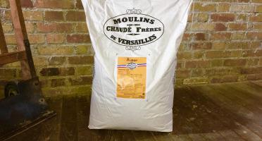 Moulins de Versailles - Préparation Pour Pain Rustique - 25kg