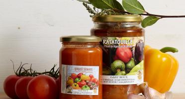 GAEC Roux - Coffret Légumes d'été - 3 produits