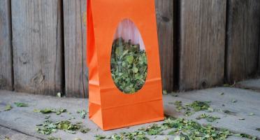 La Boite à Herbes - Feuilles De Moringa Séchées - 30g