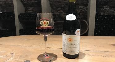 """Domaine Michel & Marc ROSSIGNOL - Côte de Beaune """"Clos de Pierres Blanches"""" 2017 - 12 Bouteilles"""