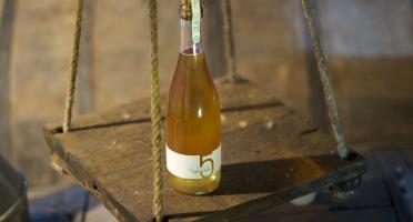 Domaine 5 Autels - Cidre Bio le Brut - 6x75 cl