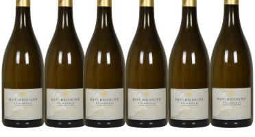 Domaine Tupinier Philippe - Bourgogne Chardonnay ''vieilles Vignes'' 12 Bouteilles 75cl