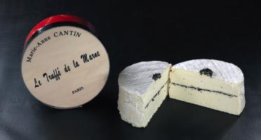La Fromagerie Marie-Anne Cantin - Truffé De La Marne