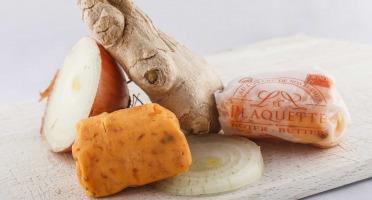 Beurre Plaquette - Le Beurre Oignon 100g
