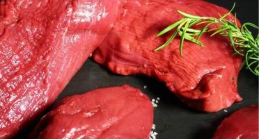 La Ferme Enchantée - [SURGELE] 2 Filet D'autruche - 2 Pièces De 125 Gr