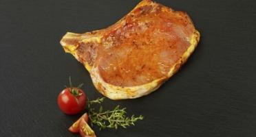 La ferme d'Enjacquet - Filet de Porc Mariné à la Mexicaine 600g