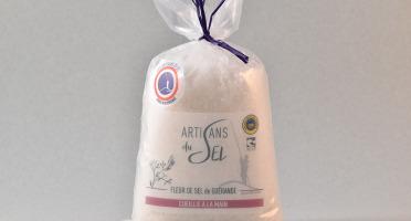 Artisans du Sel - Fleur de Sel de Guérande 200g
