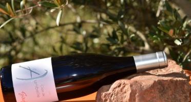 Domaine Giroflet - AOC Languedoc Bio - Clos de l'Auribelle - 6 bouteilles