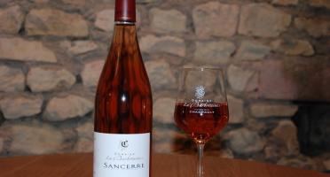 Domaine la barbotaine - Domaine La Barbotaine, Sancerre Rosé, 2018, Lot De 6
