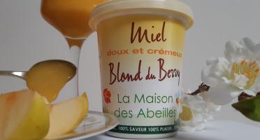 La Maison des Abeilles - Miel Blond Du Berry