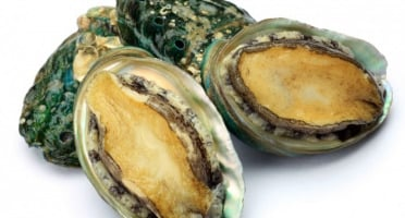Luximer - Ormeaux Sauvages - 1kg