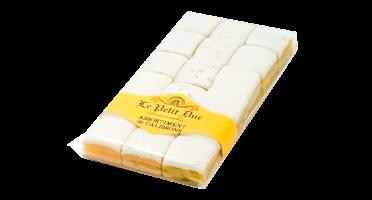 Le Petit Duc - Calissons Assortis - Tablette 100g