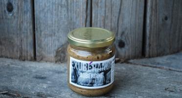 La Boite à Herbes - Caviar D'aubergines Bio