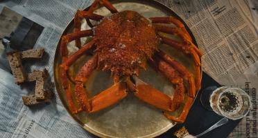 Thalassa Tradition - Araignée de Mer Cuite Normandie - 1 kg