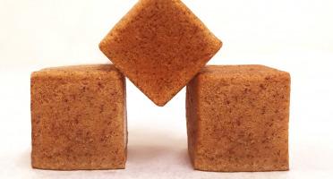 Colette Natural Food - 5 Cubes Pâtissiers Carotte Cake
