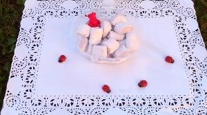 Les délices du Ti'Pierre - Guimauve Violette