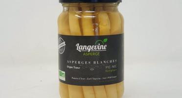 EARL Langevine - Pointes D'asperges Blanches Pic-nic Biologique
