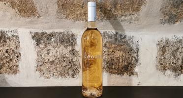 La Fromagerie Marie-Anne Cantin - Vin rosé Château Léoube 2019