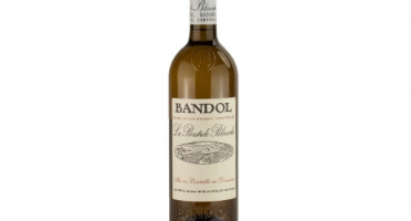 La Bastide Blanche - Aoc Bandol - La Bastide Blanche Blanc 2018 - 6 Bouteilles