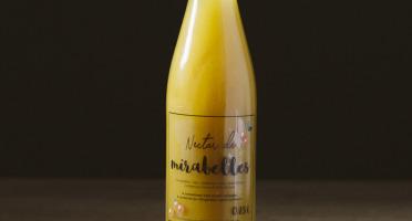 La Ferme des Prun'Elles - Nectar de Mirabelles