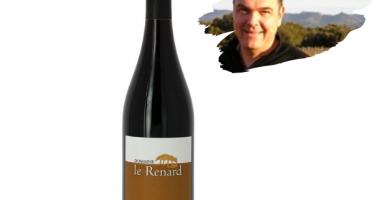 Réserve Privée - AOC Cotes du Rhone Bio - Domaine le Renard - Rouge 2019