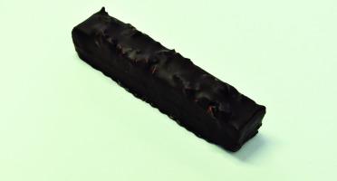 Philippe Segond MOF Pâtissier-Confiseur - Barre Noisette-orange Chocolat Noir (sans Gluten)